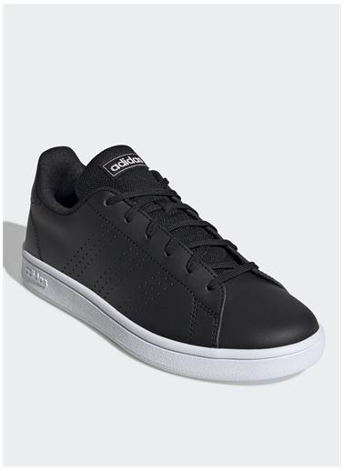 adidas Adidas Ee7511 Advantage Base Kadın Lifestyle Ayakkabı Siyah